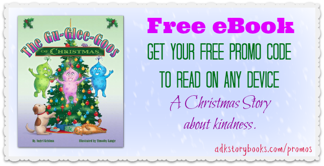 Free Children's Christmas Book