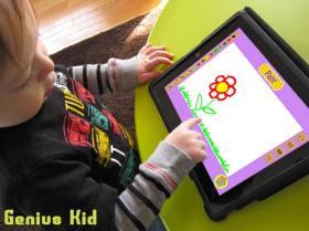 Genius Kid 1